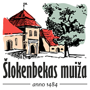 Slokenbekas-muiza
