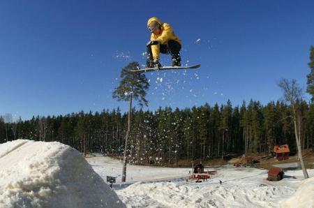 Aktīvās atpūtas un slēpošanas centrs Baiļi_450