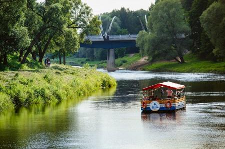 Izbrauciens ar Gaujas tramvaju_450