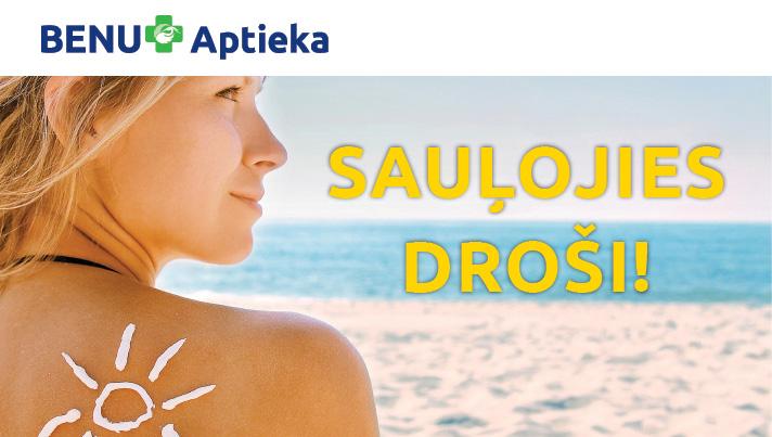Stirnubuks.lv - Kā aizsargāt ādu no saules ikdienā un sportojot?