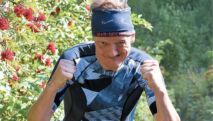 Stirnubuks.lv - Vilkaču maratons