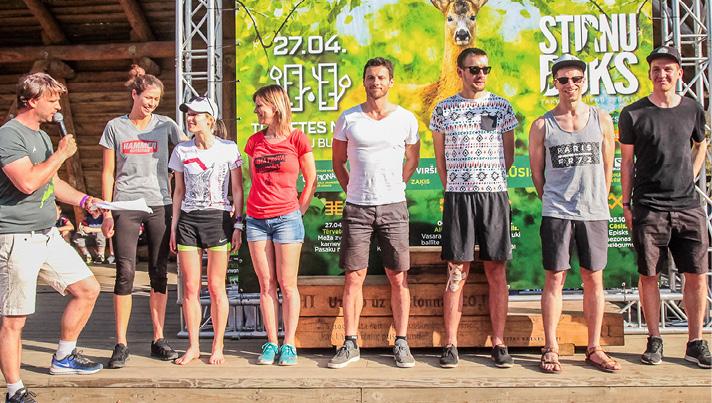 Stirnubuks.lv - Stirnu buki skrien Pasaules čempionātā