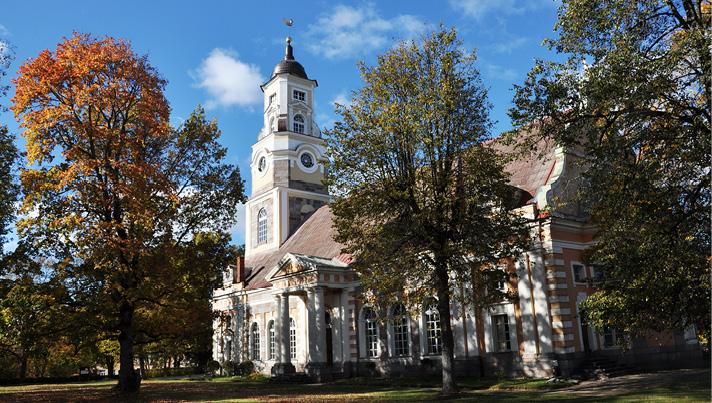 Stirnubuks.lv - Alūksnes tuvākajā apkārtnē apskatāmas ievērojamās vietas