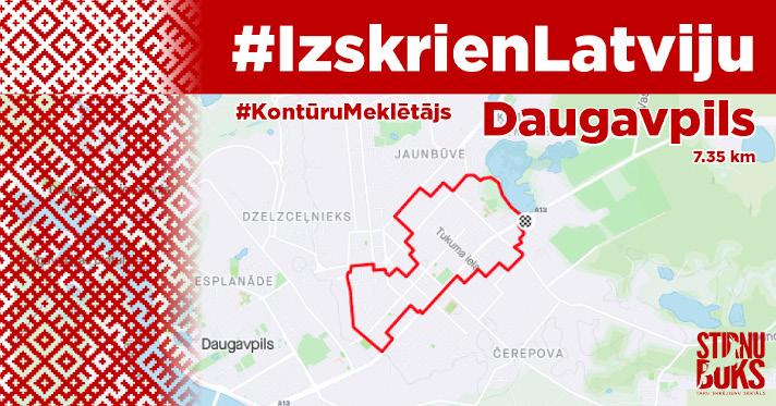 712_LV Kontūras I Daugavpils