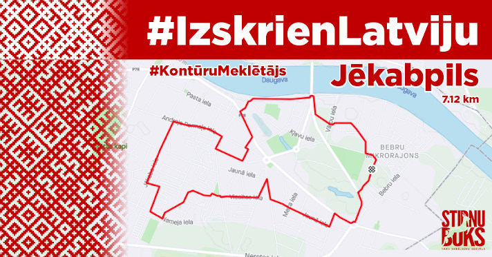 712_LV Kontūras I Jēkabpils