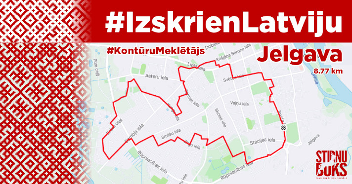 712_LV Kontūras I Jelgava