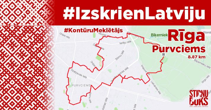 712_LV Kontūras I Purvciems