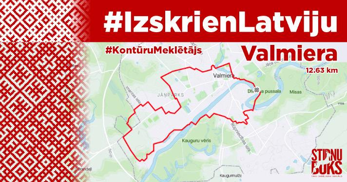 712_LV Kontūras I Valmiera