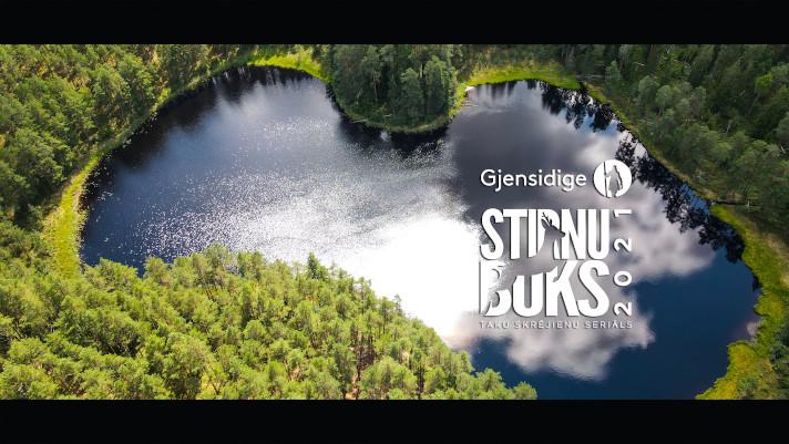 Stirnubuks.lv - Olimpiete Bendika atklāj Stirnubuka sezonu Smiltenē